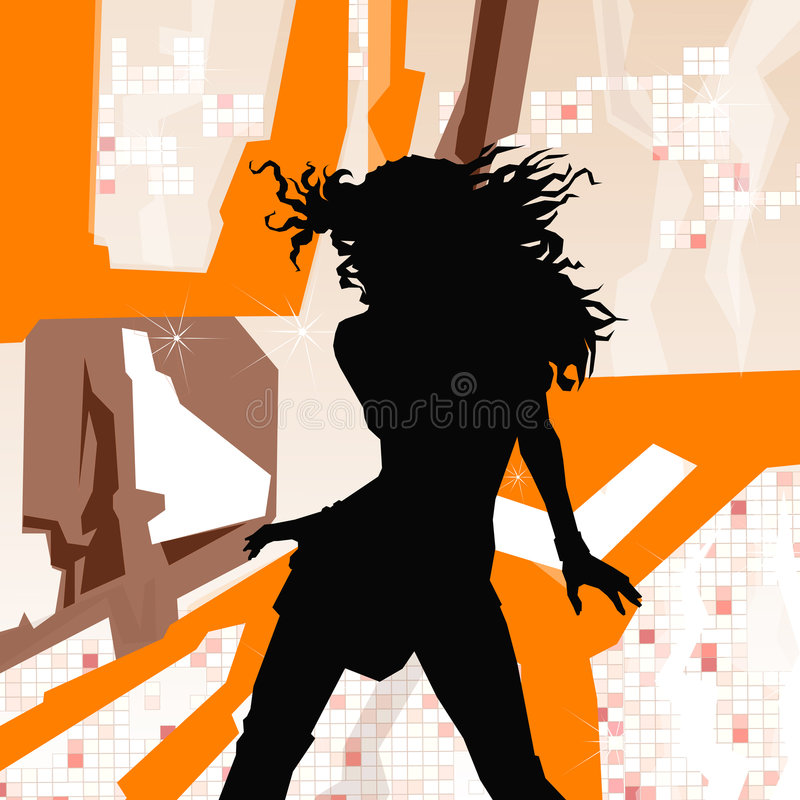 Download Abstract stock vector. Image of hair, human, fashion, love - 2197147
