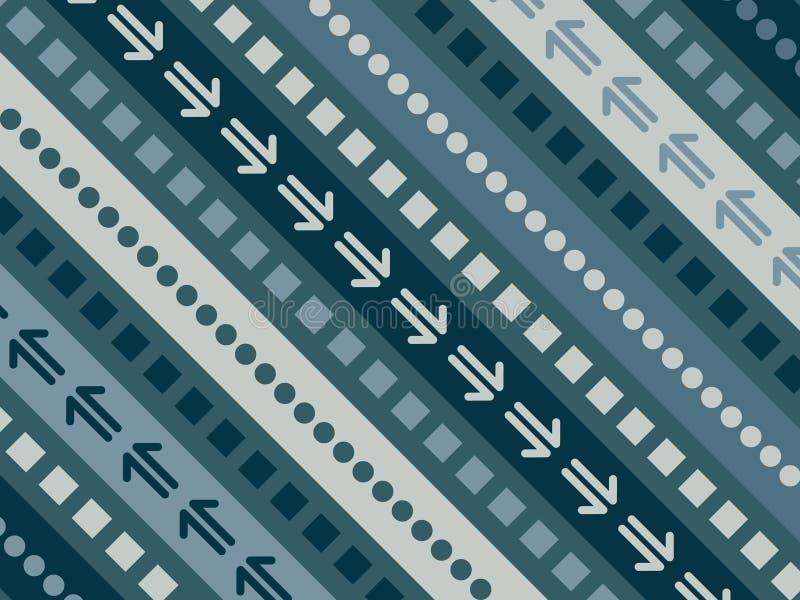 Download Abstract Aboriginal Art stock vector. Illustration of grey - 10335240