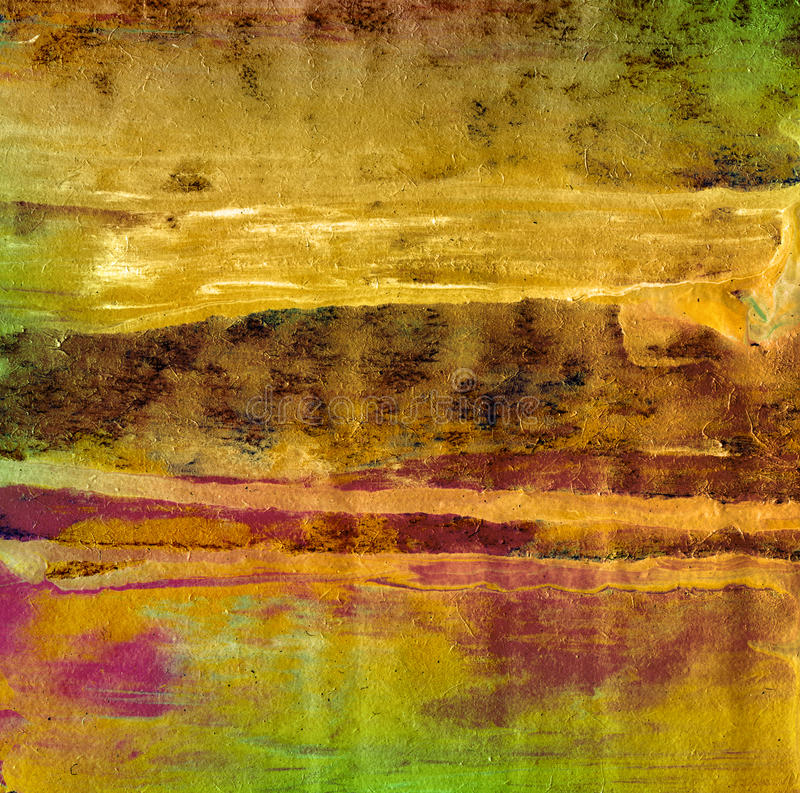 Download Abstract Acrylic Painted Background Stock Photo - Image: 20927874