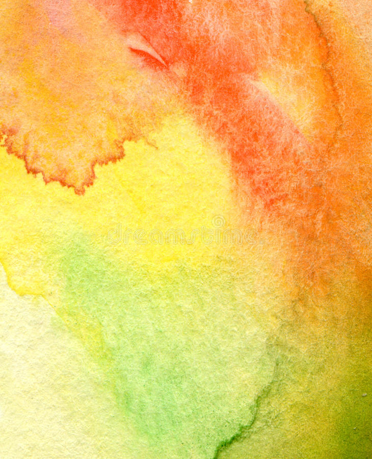 Abstract acrylic painted background royalty free stock photography