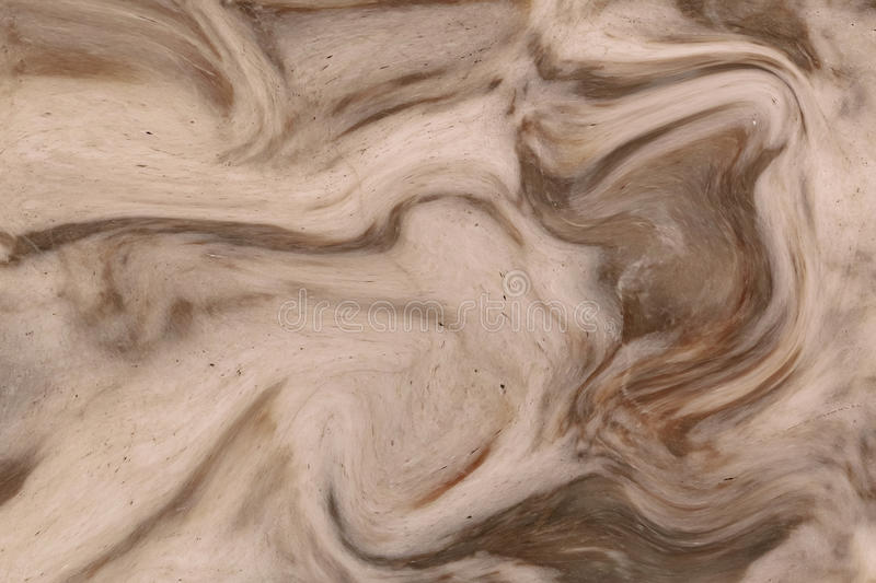 Abstract acrylic wave pattern, Marble ink texture background stock photos