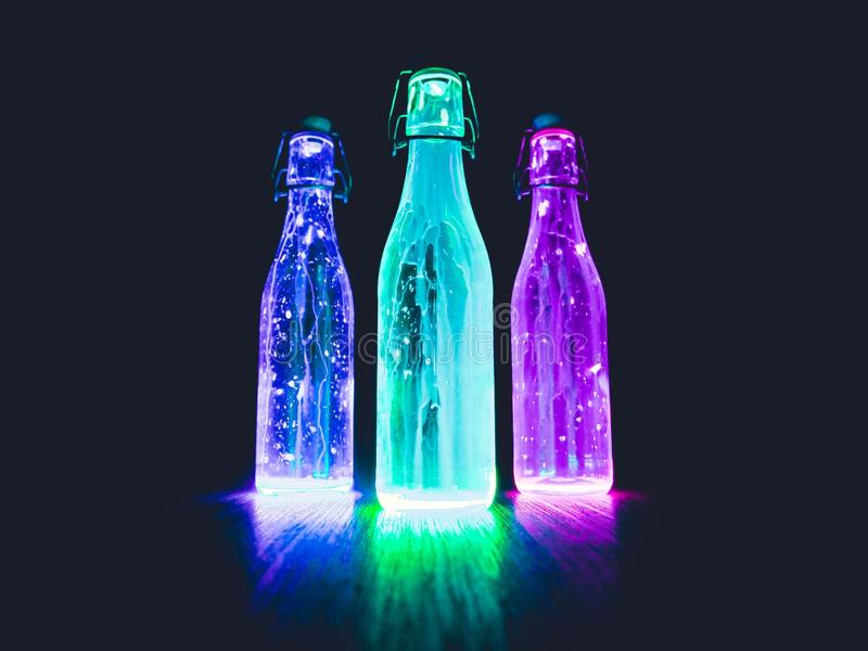 Abstract, Alcohol, Art stock image