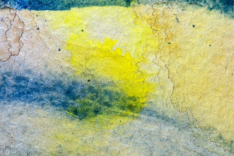 Watercolor art grunge texture backdrop abstract background stock photos