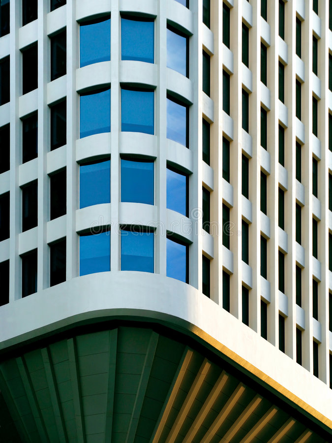 Free Abstract Architecture Stock Images - 2396674