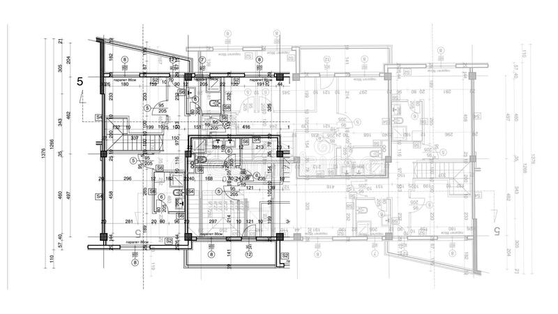 Abstract architecture background blueprint house plan stock footage abstract architecture background blueprint house plan stock footage video of project blue 94029028 malvernweather Choice Image