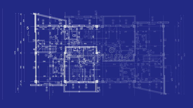 Abstract architecture background blueprint house plan with sketch abstract architecture background blueprint house plan with sketch of city animated in background stock video video of development drawing 93991411 malvernweather Images
