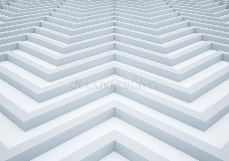 Download Abstract Geometric Background Stock Illustration - Image: 29919288