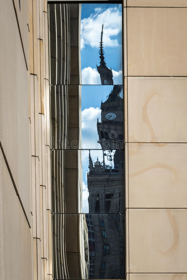 Download Abstract Architecture Reflection Stock Images - Image: 28483054