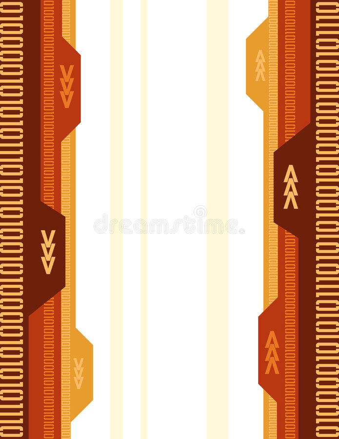 Download Abstract Arrow Background 2 Stock Vector - Illustration: 2677785