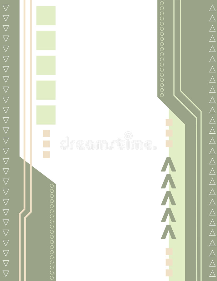 Download Abstract Arrow Background 4 Stock Vector - Image: 2714602