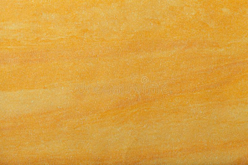 Abstract art background golden and yellow color. Multicolor painting on canvas. Abstract art background dark yellow color. Multicolor painting on canvas stock photo