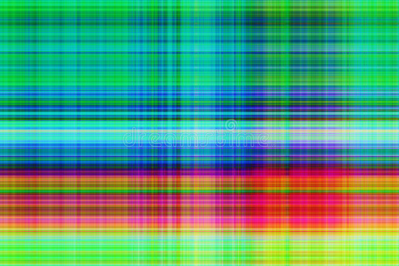 Abstract art background. Abstract graphic illustration art design background stock illustration