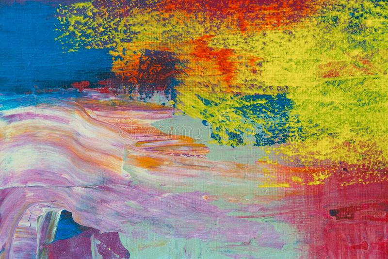 Abstract Art Backgrounds. 1 2 3 stock illustration
