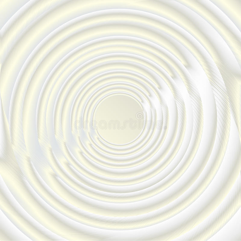 Milk Abstract Royalty Free Stock Image