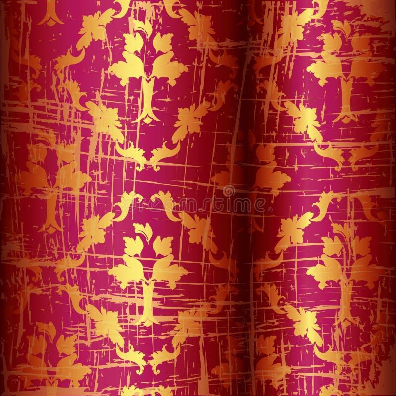 Download Abstract Art, Grunge Texture Stock Illustration - Illustration: 15204332