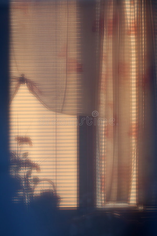 Free Abstract Art Photo Of A Window Stock Photography - 4611312