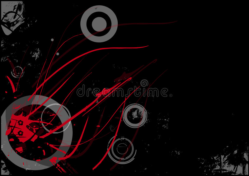 abstract artistic background бесплатная иллюстрация
