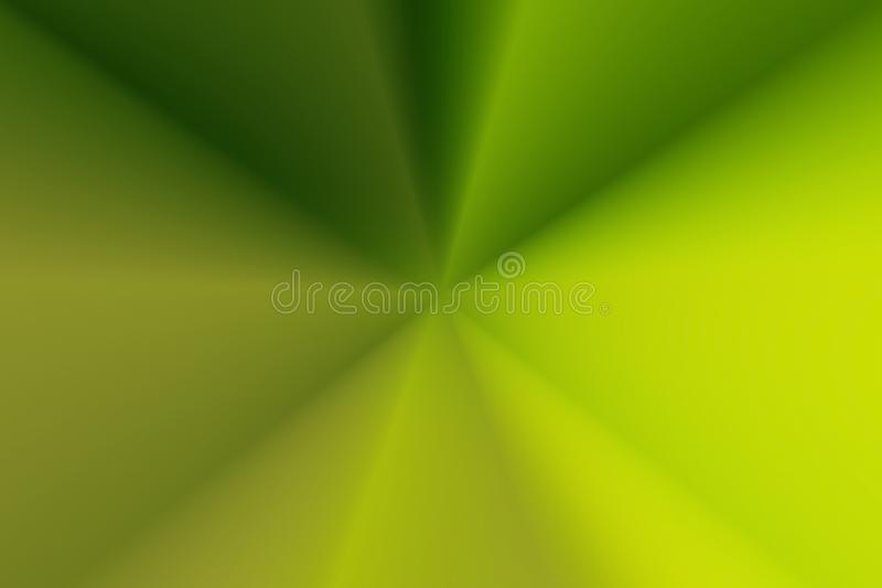 Abstract and artistic, dreamy look, motion blur style background. vector illustration