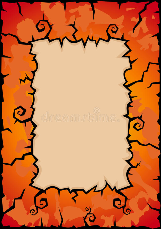 Download Abstract autumn background stock vector. Image of clothes - 11074442