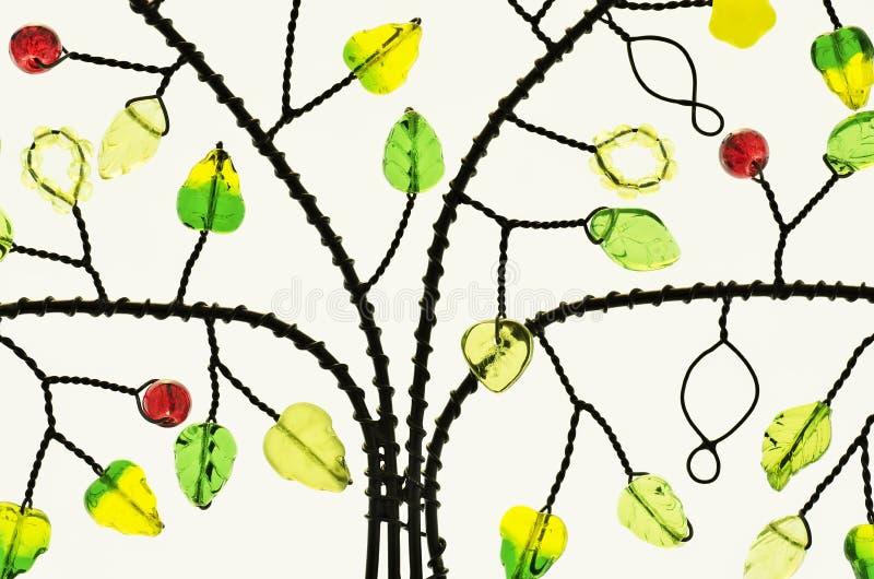 Abstract autumn stock photo