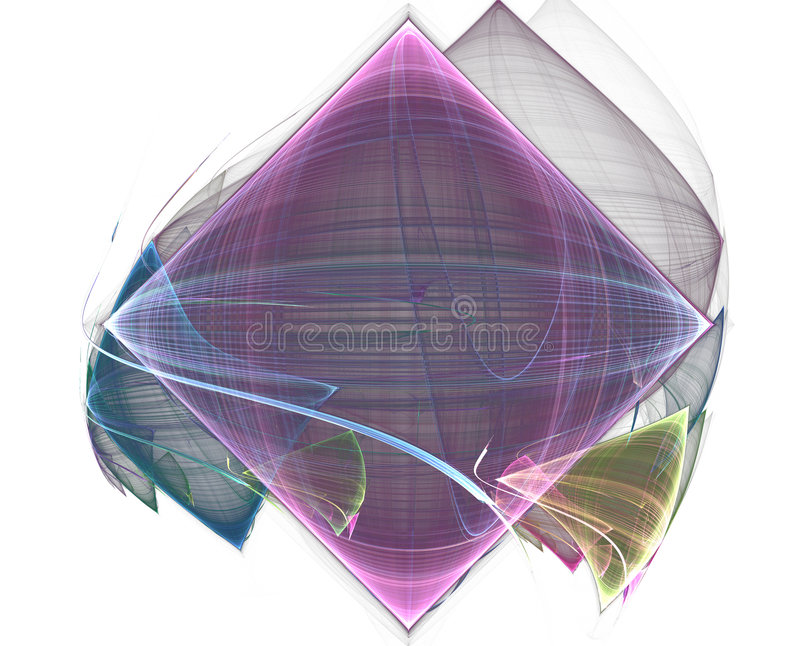 Abstract Backbround royalty free illustration