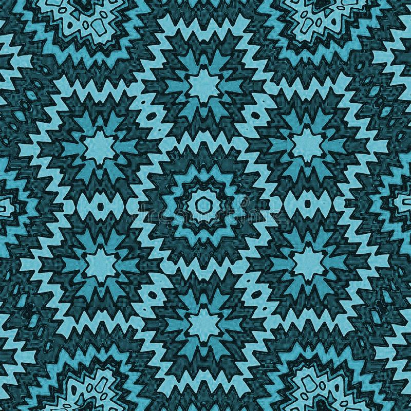Abstract backgroubd with blue color stock photo