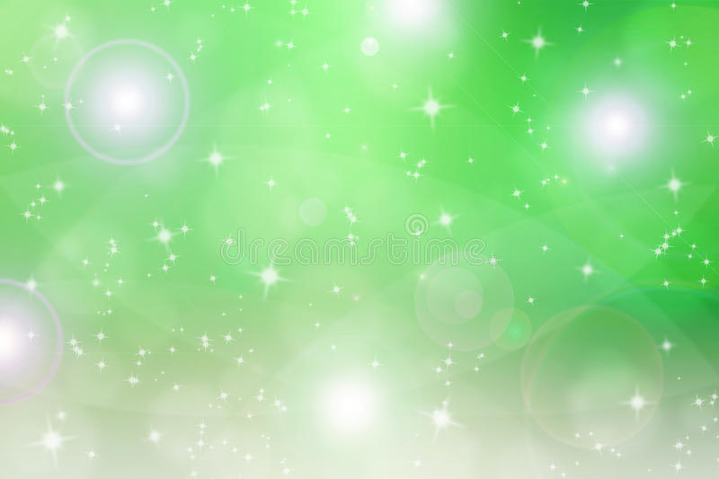 Abstract backgroud with magic flare royalty free illustration