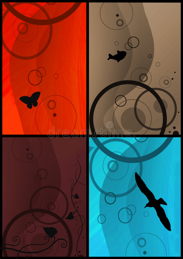 Free Abstract Background Royalty Free Stock Photo - 1224615