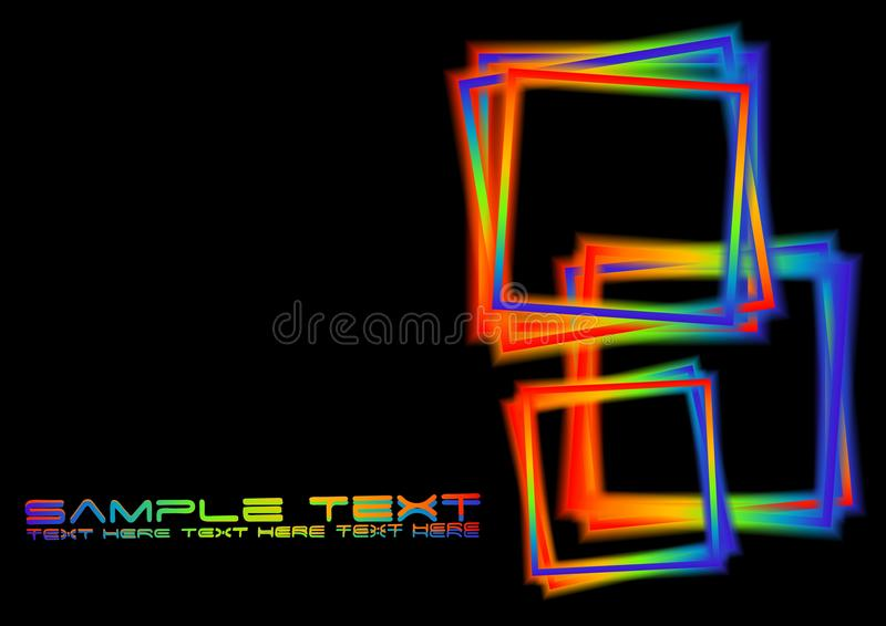 Download Abstract background stock vector. Image of background - 14921019