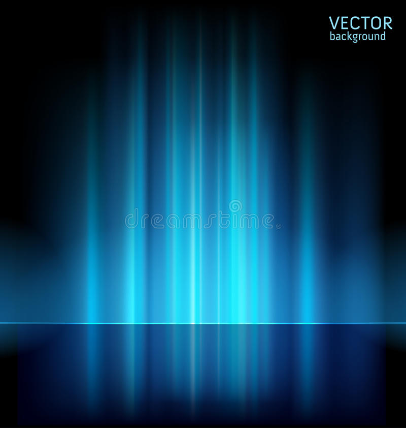 Download Abstract  background stock vector. Image of design, deep - 15003115