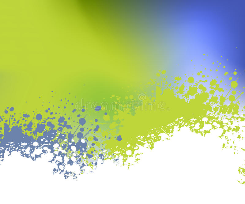 Abstract Background. Colorful and stylish abstract background vector illustration