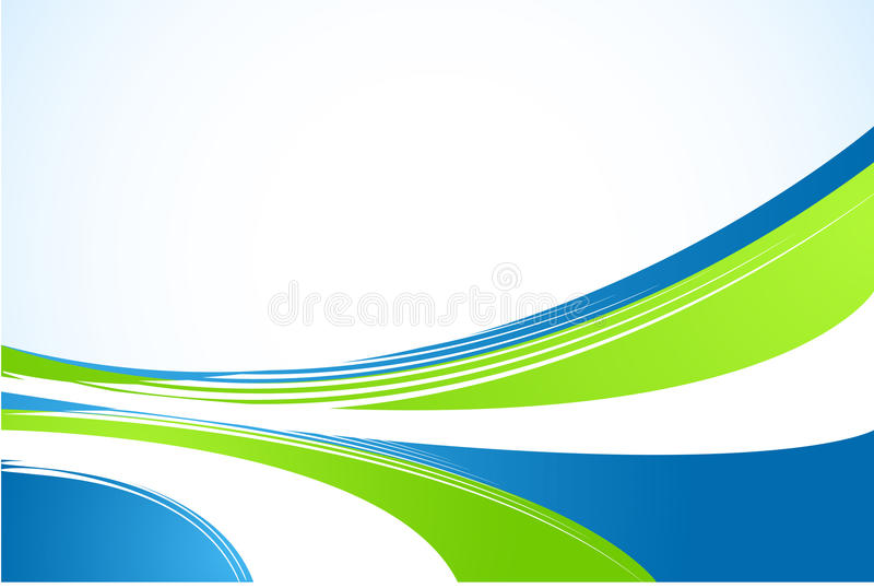 Download Abstract background stock vector. Illustration of blue - 22835480