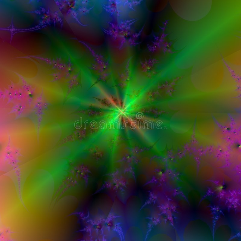 Download Abstract background stock illustration. Image of geometric - 2597763
