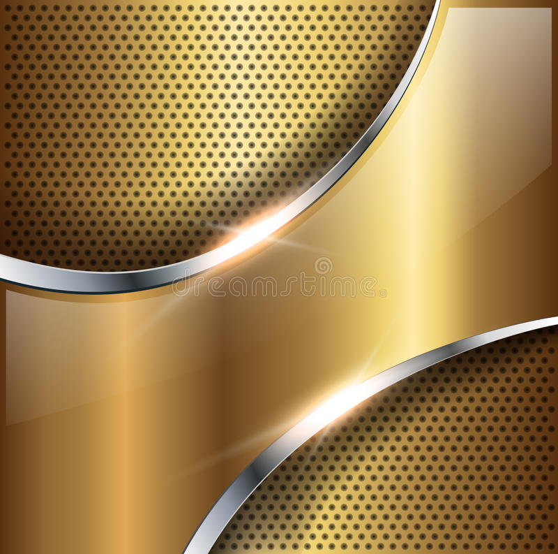 Abstract background royalty free illustration