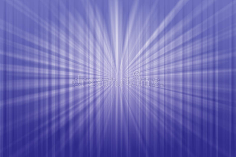 Abstract background. With blue and white line style stock illustration