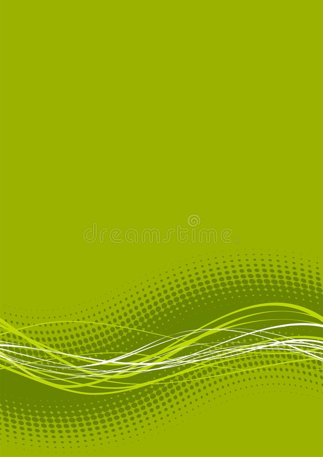 Download Abstract background stock vector. Image of wave, background - 3297717
