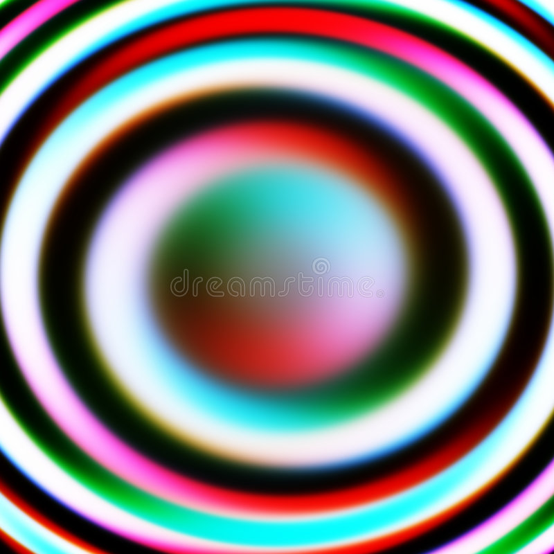 Abstract background. Abstract circle background, computer generated vector illustration
