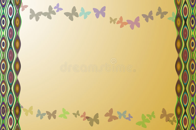 Download Abstract Background stock illustration. Image of flying - 7618915