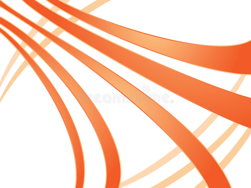 Abstract background. A very nice background with lines. Eps8, vector, easy resizing or change colors stock illustration