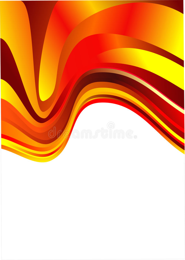 Download Abstract Background stock vector. Image of corporate, curve - 8235682
