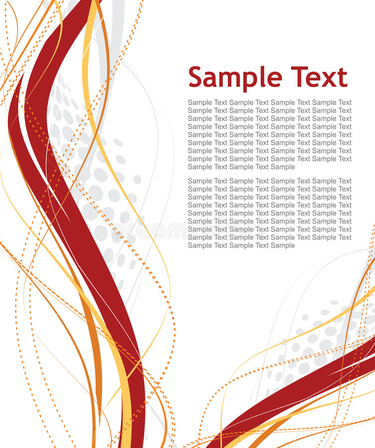 Download Abstract background stock vector. Illustration of digital - 8825988