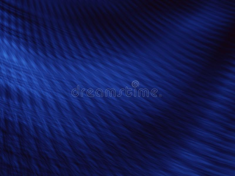 Abstract background blue technology backdrop design stock illustration