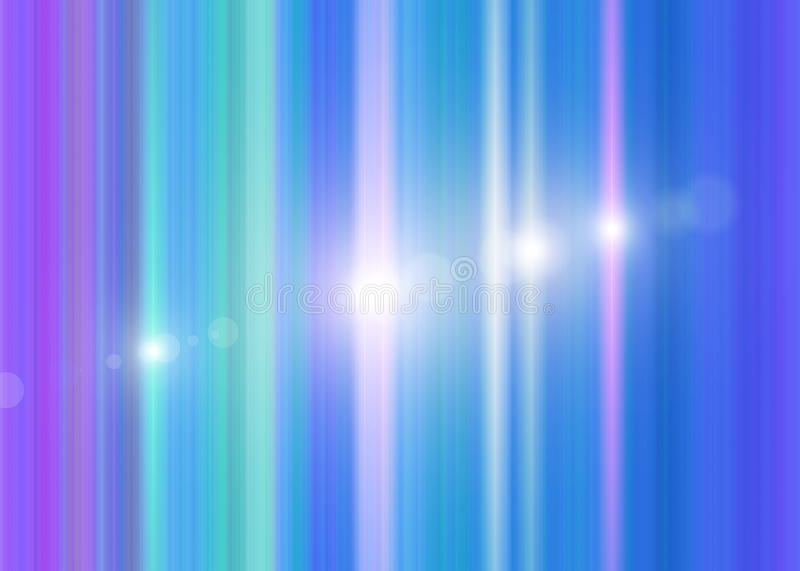 Abstract background in blue tones royalty free illustration