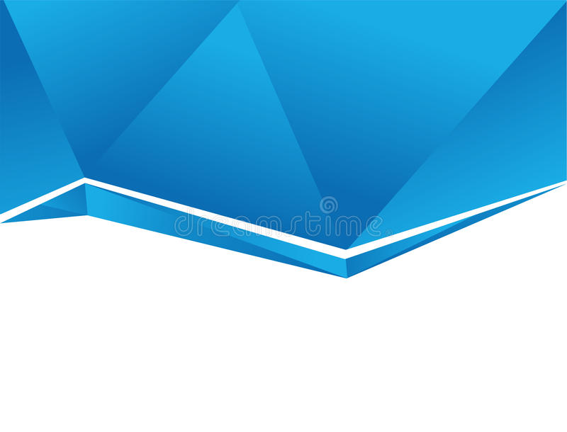 Download Abstract Background Blue - Vector Stock Vector - Image: 23266777