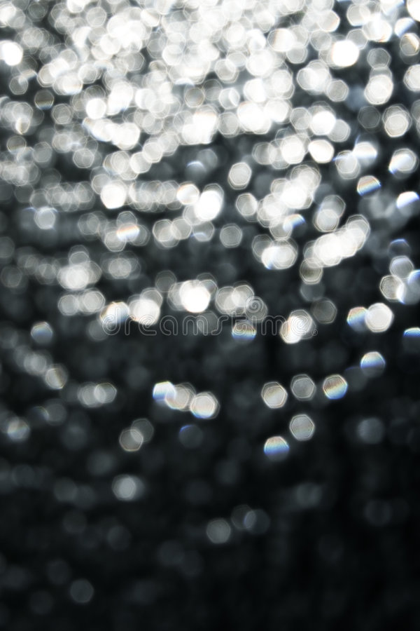 Abstract background of bubbles royalty free stock photo