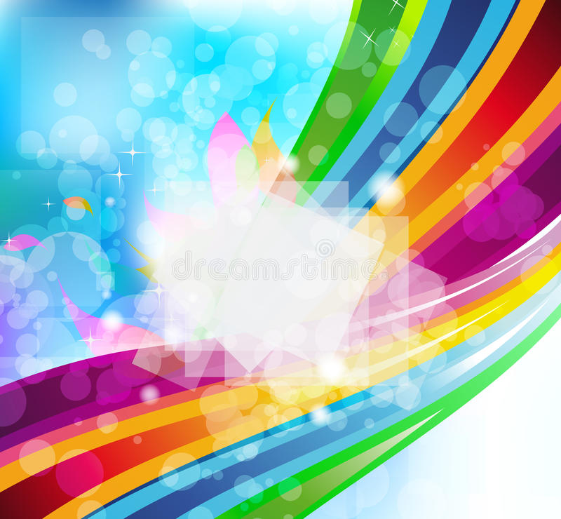 Download Abstract Background For Business Stylish Flyers Stock Illustration - Image: 16355867
