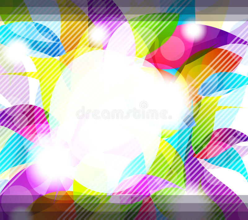Download Abstract Background For Business Stylish Flyers Stock Illustration - Image: 16355946