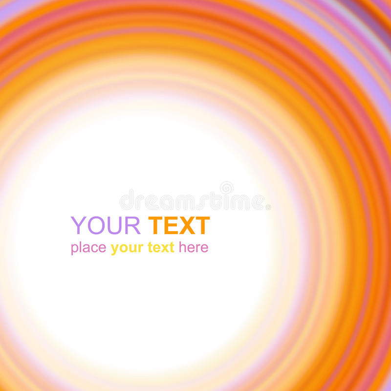 Download Abstract Background With Circle Stock Illustration - Image: 23155720