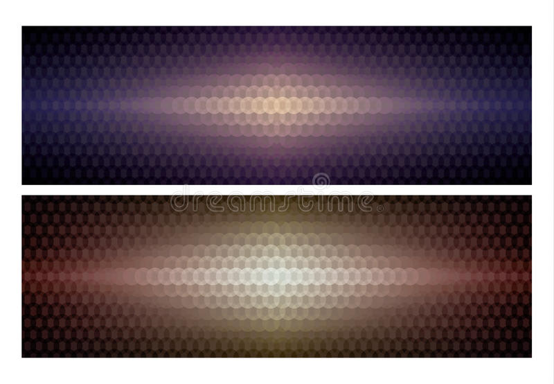 Download Abstract background circle stock vector. Image of pattern - 40001099