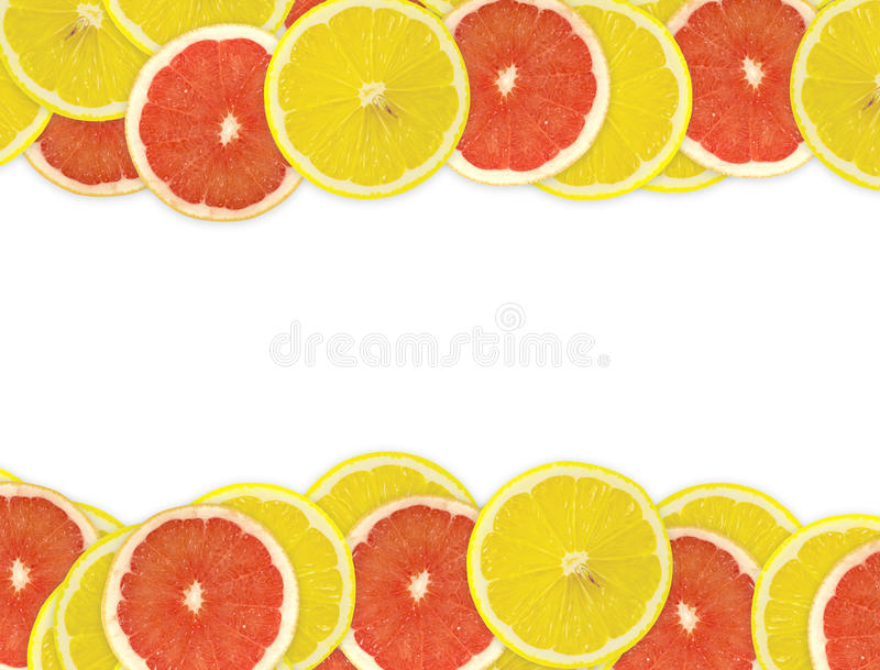 Download Abstract Background Of Citrus Slices Stock Photo - Image of abstract, orange: 23821332